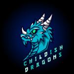 Childish Dragons